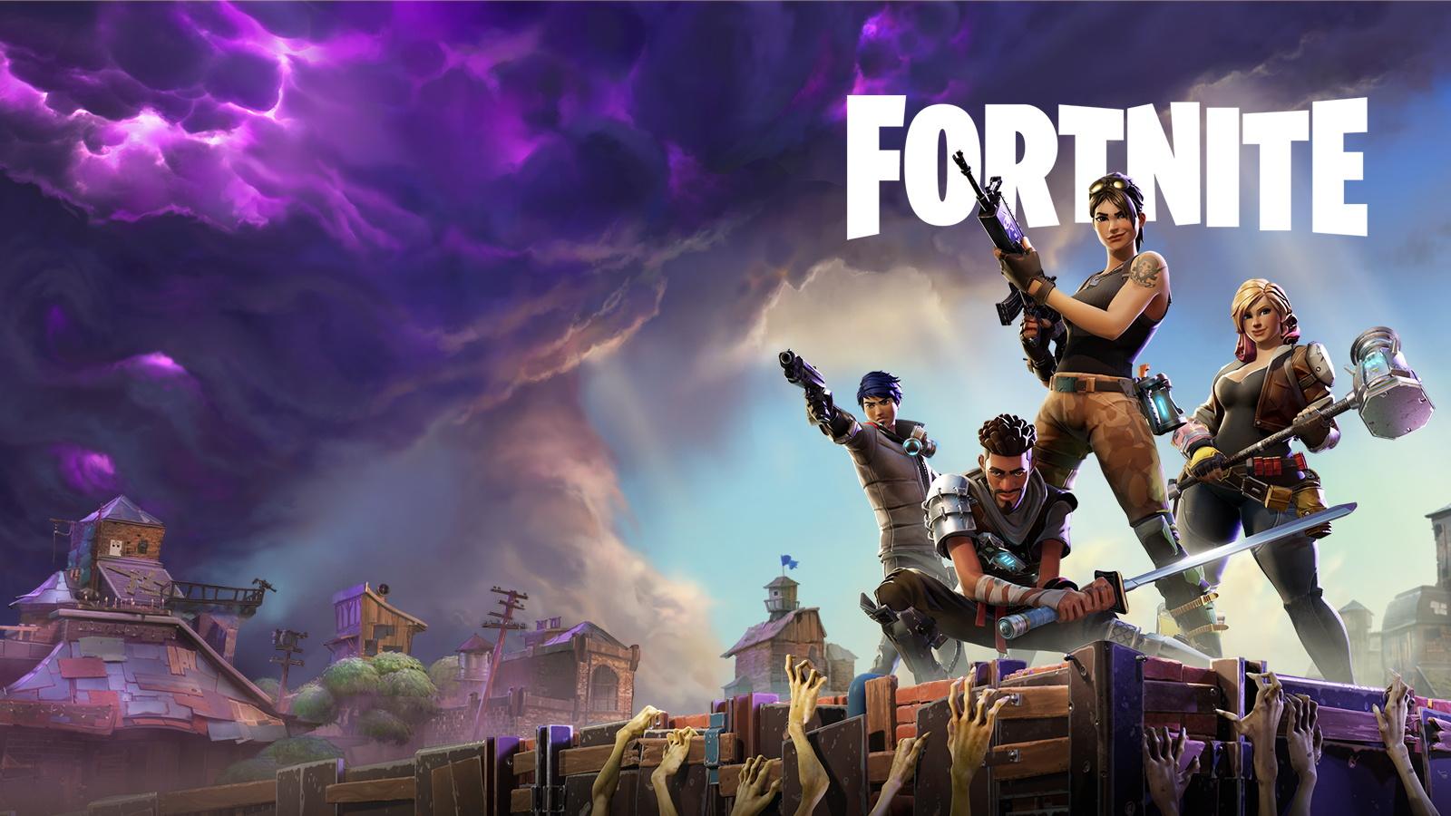 5 Best VPN for Fortnite in 2019 - Improve Your Gaming