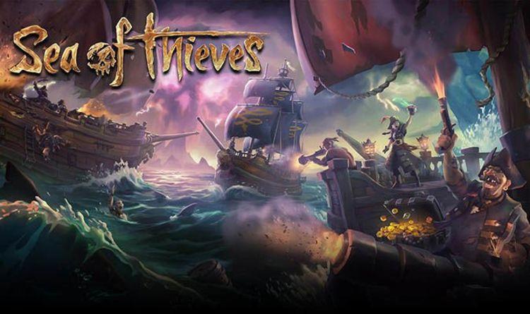 Sea of Thieves DOWN: Server status latest as hit Xbox One game