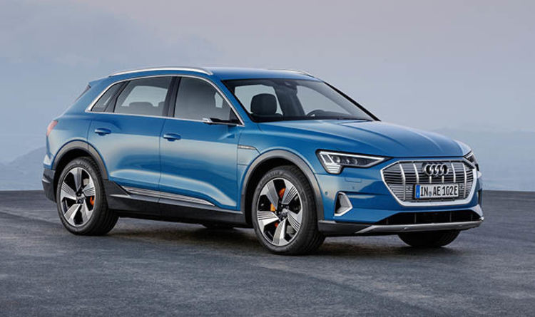 Audi E Tron Revealed New Electric Car Range Specs And Price Released