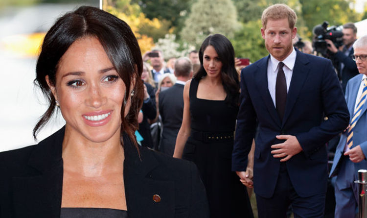 0a631952acd4 Meghan Markle news  Duchess revealed one thing she and Harry don t like  about being royal