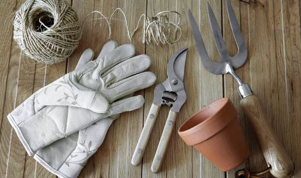 Alan Titchmarsh on what gift to get a gardener for Christmas | Alan ...