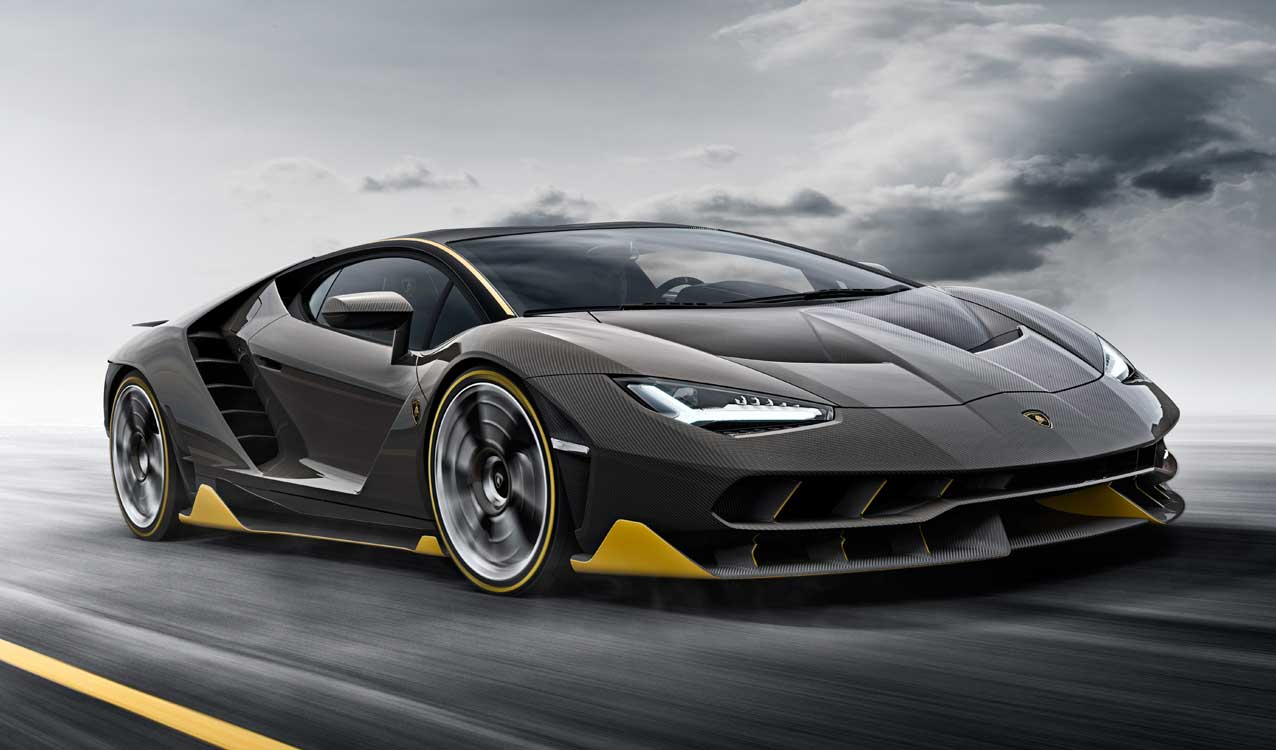 Lamborghini Centenario Specs Photos Price Review