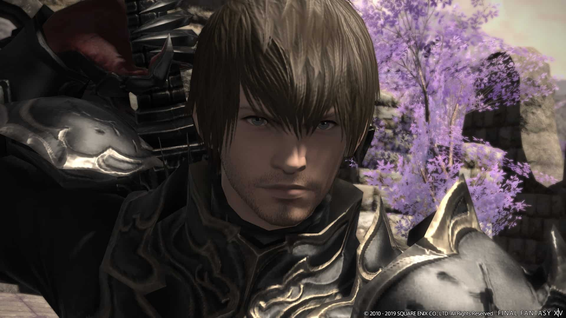 Final Fantasy XIV: Shadowbringers 2019 Media Tour Interview
