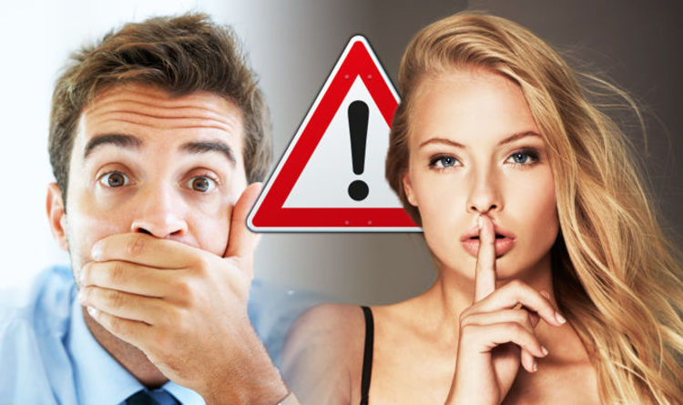 Cheating wife or husband? Survey reveals whether men or women cheat