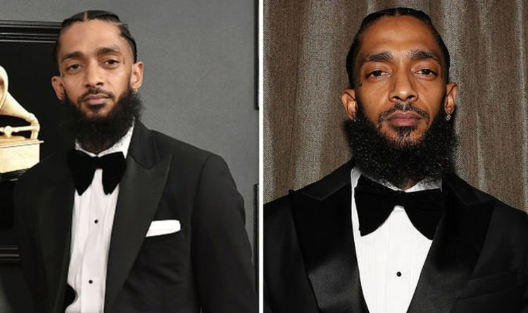 Nipsey Hussle PREDICTED the Outcome of STAYIN in HOOD Wife