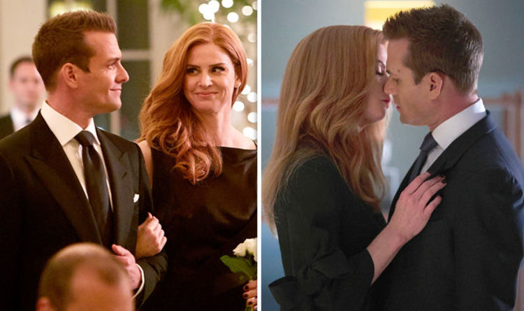 Suits season 8 spoilers: Do Harvey and Donna end up together? | TV