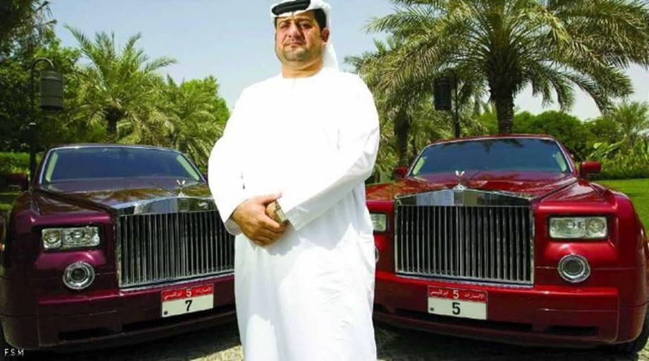 Dubai's Most Expensive License Plates | Autofluence