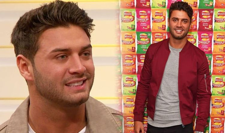 Mike Thalassitis Love Island Star S Cause Of Death Confirmed As Police Release Statement Celebrity News Showbiz Tv Express Co Uk