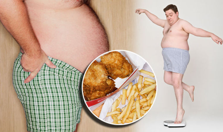 39ed7c96c5f9 How to lose belly fat - nutritionist reveals what YOU need to do for a flat  stomach