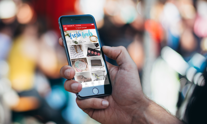 Local business: Carousell Malaysia change to e-commerce platform