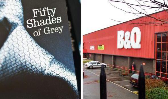 Bq Believes Fifty Shades Of Gray