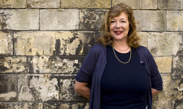 CAROL DRINKWATER GETTY. Stage and screen actress Carol Drinkwater played Helen Herriot in All Creatures Great And Small