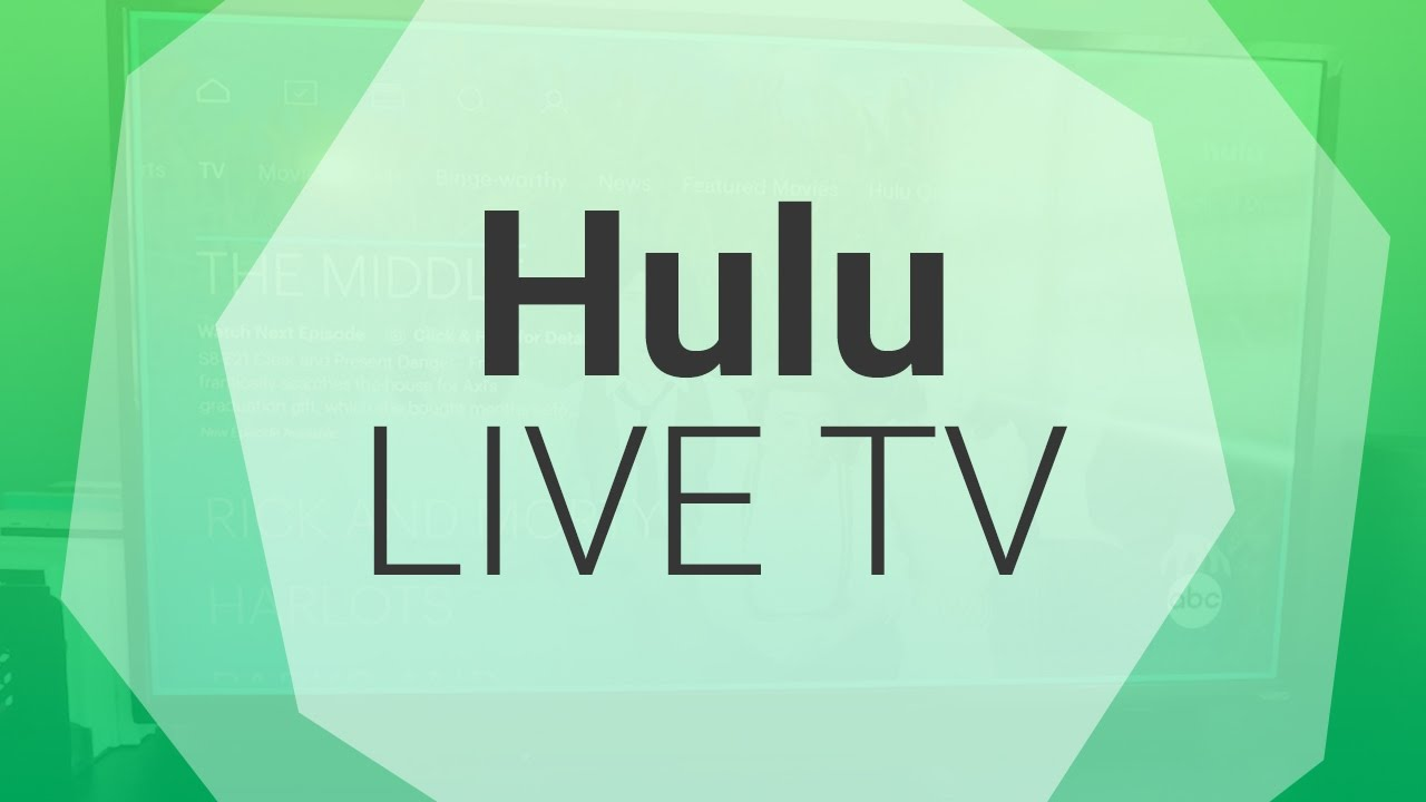 Complete List of Local TV Channels on Hulu (September 2017) - What's