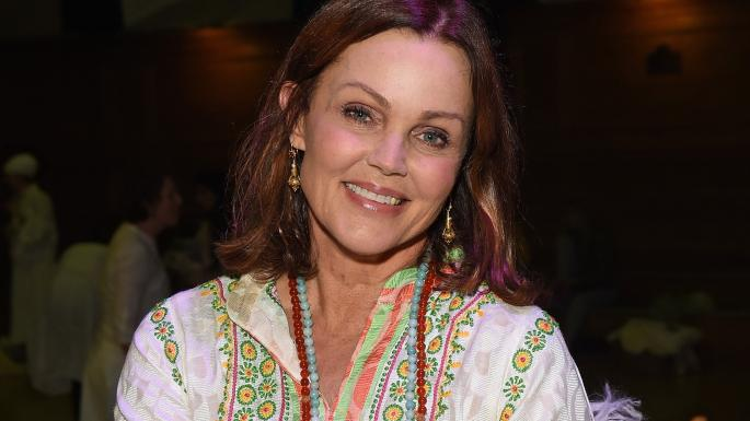 "Belinda Carlisle interview: ""I don't like fast-food farming or the"
