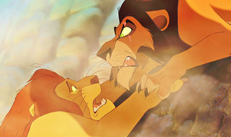 The Lion King SHOCK Mufasa And Scar Were NOT Brothers