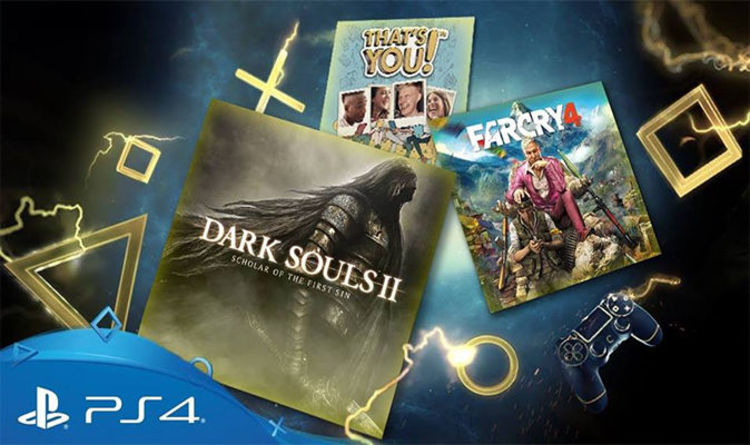 Image result for February's Free PS4 PS Plus Games Revealed