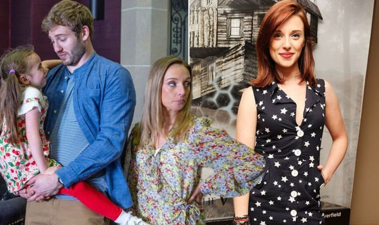 Emmerdale cast: Who plays Andrea Tate? Who is Anna Nightingale? | TV