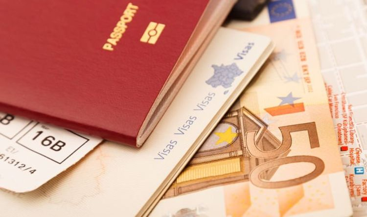 Pound Euro Exchange Rate Why Now Could Be The Best Time To Your Holiday Money