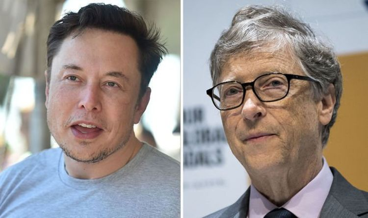 Elon Musk and Bill Gates both score lowest in a key personality