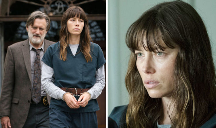 The Sinner season 2 Netflix release date: How many episodes will be