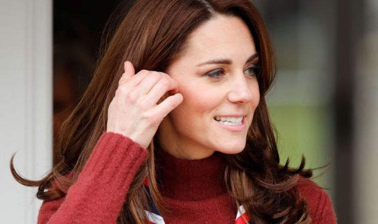 dac81994f93 REVEALED: Kate's new stylist's responsibilities and how she will modernise the  Duchess
