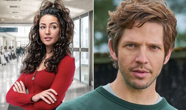 Brassic on Sky cast: Who is in the cast of Brassic? | TV