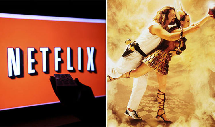 Netflix Films December 2018 Release Dates What Movies Are Streaming On Netflix Next Month