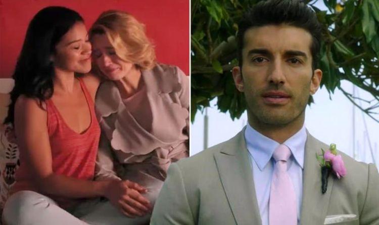 Jane the Virgin season 5, episode 18 promo: What will happen
