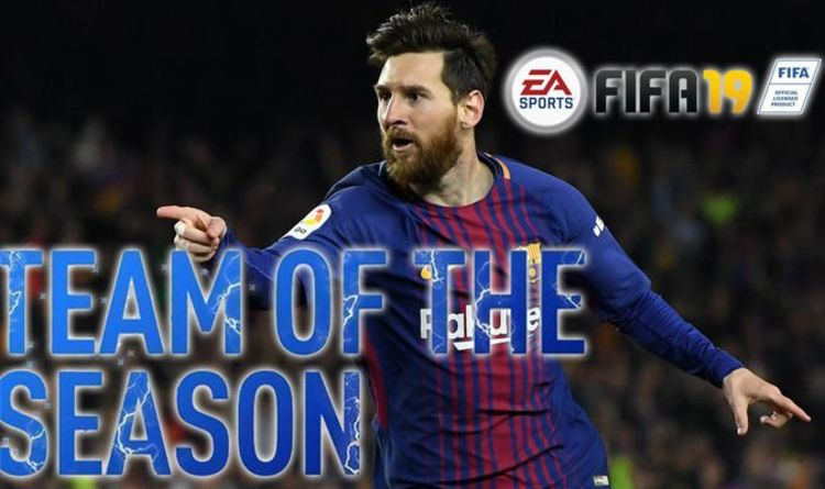 FIFA 19 TOTS La Liga COUNTDOWN: FUT cards and new ratings officially