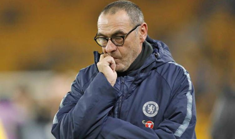 Image result for sarri worried