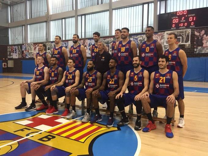 Barcelona Announced Jersey Numbers For The 2019 20 Season Talkbasket Net