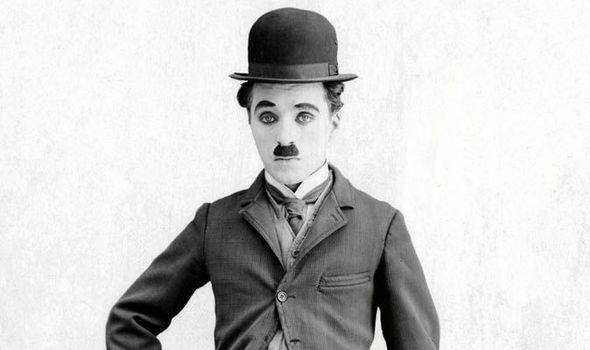 Book review  Charlie Chaplin biography by Peter Ackroyd  2b8e882eb52