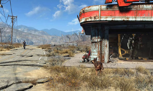 Fallout 4: How to get a massive performance boost without