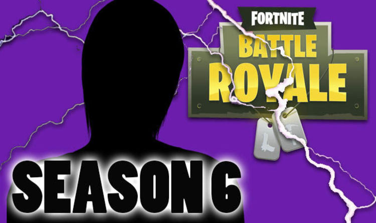 fortnite season 6 skins reveal ahead of battle pass release date battle royale update - oni fortnite skin