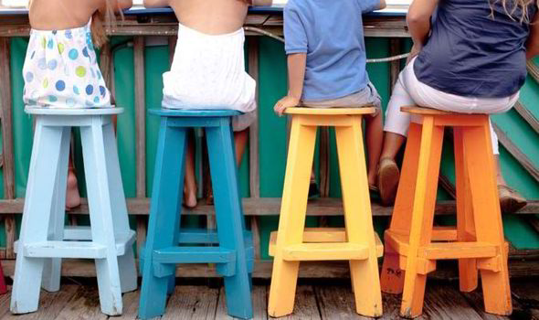Interior Design Ten Of The Best Kitchen Stools And Chairs Express