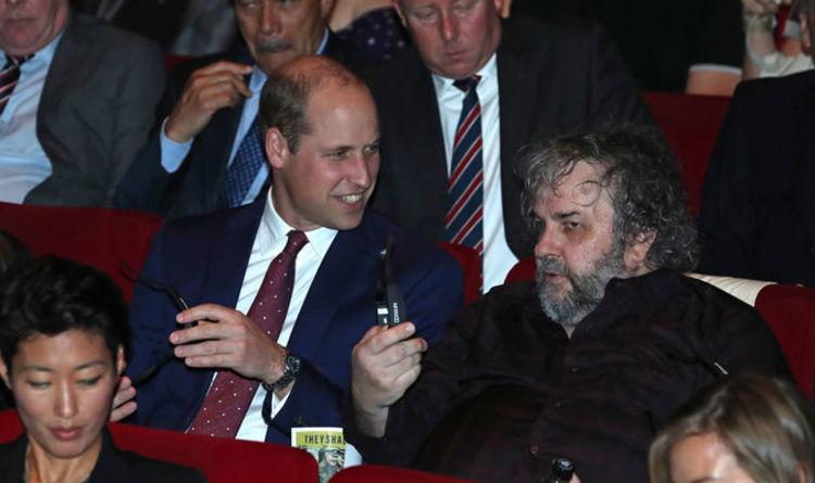 Znalezione obrazy dla zapytania prince william They Shall Not Grow Old