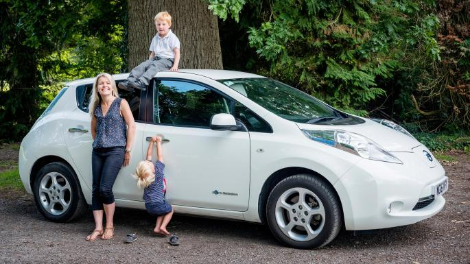 An inconvenient truth about electric cars | The Sunday Times