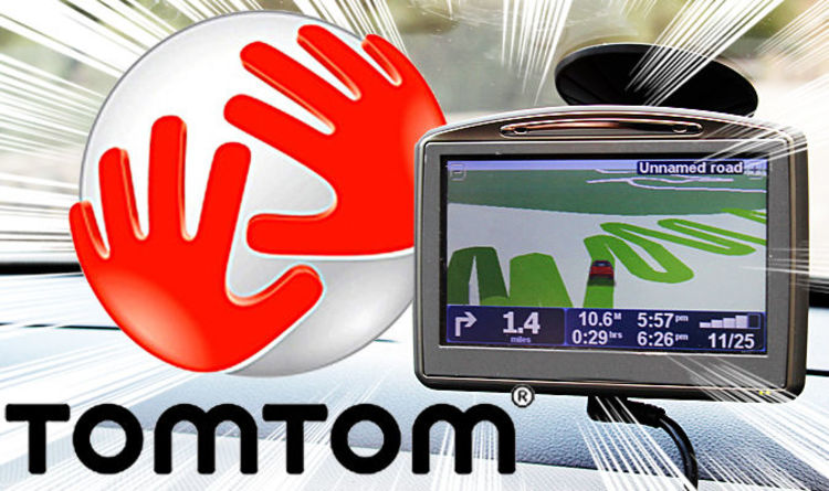 TomTom will STOP updating maps on older Sat Navs - is YOURS