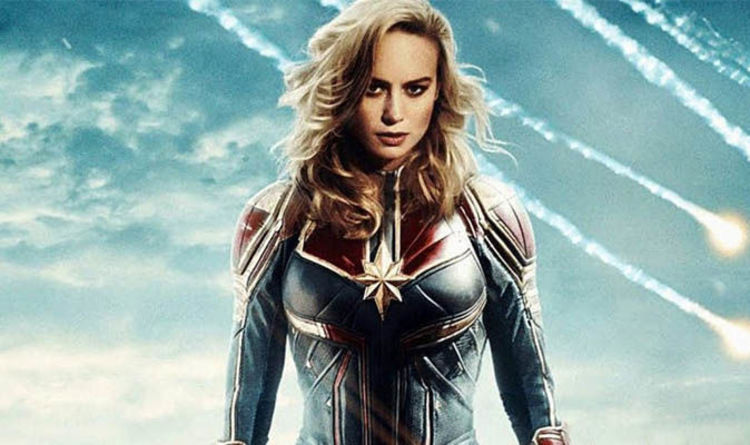 Captain Marvel Powers How Did Captain Marvel Get Her Powers