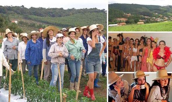 Brazilian women looking for men