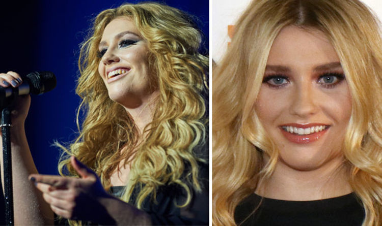 f37d74e530cc8 X Factor shock  Ella Henderson  dropped  by Simon Cowell record label  despite HUGE success