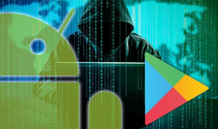 Android WARNING: Terrifying malware on Google Play Store BREAKS