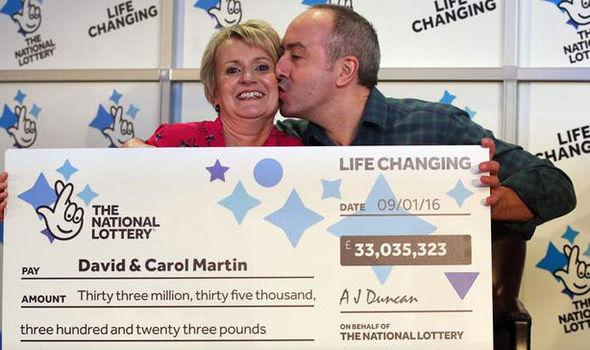 Uk national lottery unclaimed prizes uk