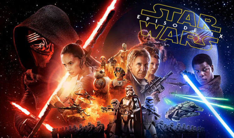 Star Wars Rise Of Skywalker Cast Who Is In The Cast Of Star Wars Episode 9 Films Entertainment Express Co Uk