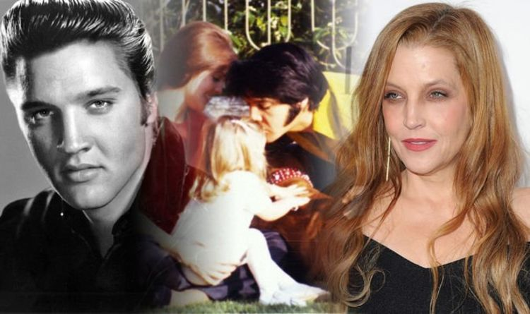 Elvis Presley Death Daughter Lisa Marie Recalls Final