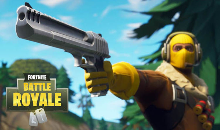 Fortnite Age Rating And Addiction How Old Should You Be To Play Can You Get Addicted