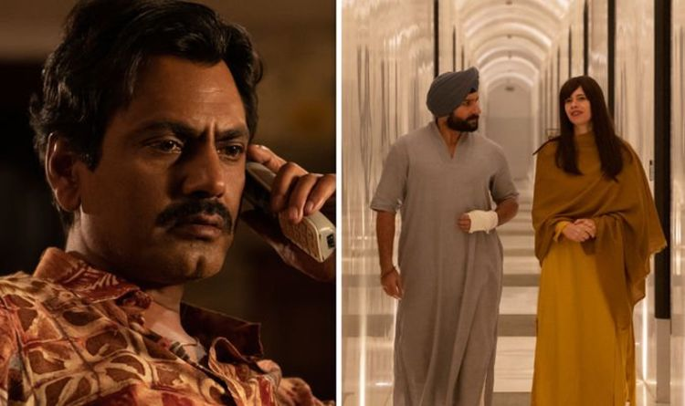 Sacred Games season 2 episode titles: What do the episode