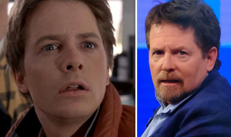 Back To The Future 4  Michael J Fox and co-star on possibility of NEW movie 8c0873ba8