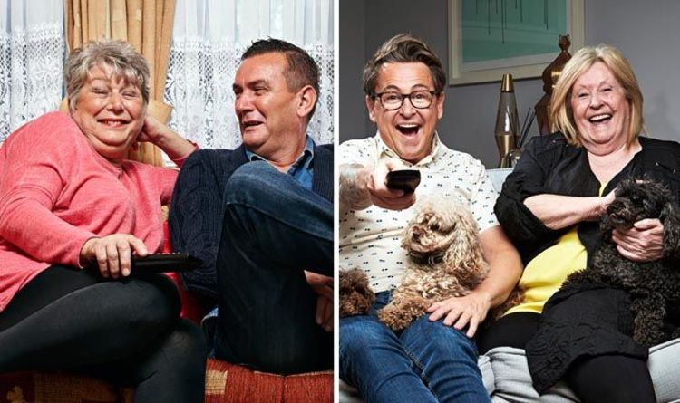 gogglebox 2018 cast which families will be on gogglebox tv
