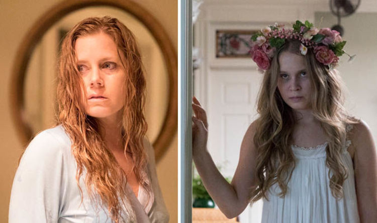 Sharp Objects On Hbo Ending Explained What Happened At The End